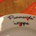 Photo taken at Pummarola Ncoppa by LuPa F. on 11/10/2012