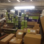 Photo taken at FedEx Ground/Customer Pickup by Jason B. on 5/10/2014