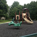 Photo taken at Flem Park by susan on 8/17/2013