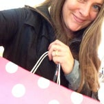Photo taken at Victoria's Secret PINK by Amy P. on 10/12/2013