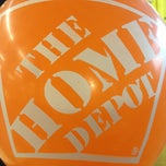 Photo taken at The Home Depot by Luis S. on 12/1/2012