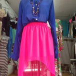 Photo taken at IvKa Boutique by KarLiTa C. on 7/12/2013