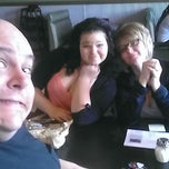 Photo taken at Jet's Pizza by Michael B. on 4/11/2014
