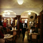 Photo taken at Cafe Tomaselli by Alexander S. on 3/19/2013