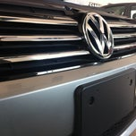 Photo taken at Volkswagen Las Palmas Automotores De Morelos by Monnie O. on 2/5/2014
