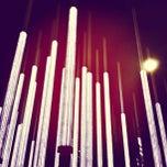 Photo taken at Plaza De La Luz by Santiago H. on 12/9/2012