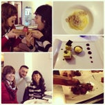 Photo taken at Ristorante PS by Deyse R. on 1/11/2014