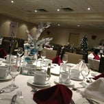 Photo taken at Four Points by Sheraton Mississauga Meadowvale by Susana D. on 1/12/2013