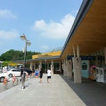 Photo taken at 횡성휴게소 by Hyeonju J. on 6/30/2013