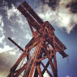 Photo taken at Cockatoo Island by Francisco F. on 2/3/2013