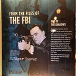 Photo taken at The Mob Museum by Ed L. on 12/26/2012