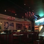 Photo taken at ZAZA Italian Gastrobar & Pizzeria by Faith M. on 12/31/2012