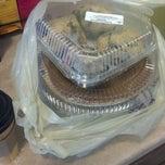 Photo taken at Great Harvest Bread Co by Derek Z. on 12/22/2012