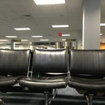Photo taken at Concourse C by Devin M. on 3/10/2013