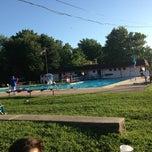 Photo taken at Nile Swim Club by Johanna B. on 8/4/2013