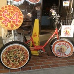 Photo taken at What A Lotta Pizza by Jesse G. on 1/27/2013