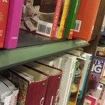 Photo taken at Barnes & Noble by Jason JAY J. on 12/21/2013
