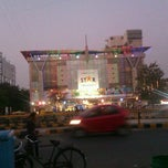 Photo taken at Star India Bazaar by Bhavesh P. on 11/3/2012