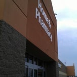Photo taken at Walmart Supercenter by Melissa W. on 9/14/2012