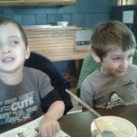Photo taken at Wagner Restaurant by Mandi M. on 3/17/2013