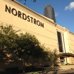 Photo taken at Nordstrom Houston Galleria by J . on 1232012