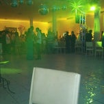 Photo taken at Vila Bella eventos by Glaycon M. on 12/23/2012