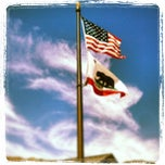 Photo taken at California by Franky N. on 5/29/2013