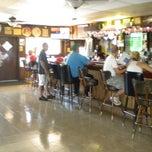 Photo taken at Ninth Street Pub by John E. on 11/22/2012