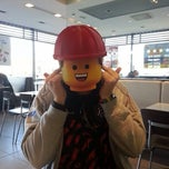 Photo taken at McDonald's by David T. on 2/16/2014