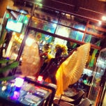 Photo taken at Zico's Brazillan Grill & Bar by Yada R. on 9/28/2012
