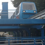 Photo taken at Monorail presented by Capital Blue Cross by Daniel O. on 8/5/2013