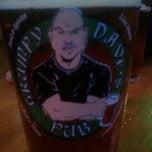 Photo taken at Grumpy Dave's by Kimberlyy M. on 11/22/2012