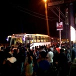 Photo taken at Kallada Tours & Travels by Deva R. on 11/9/2012