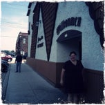 Photo taken at Schmidts Meat Market by Aaron A. on 8/9/2014