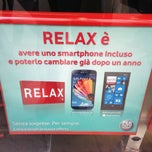 Photo taken at Vodafone Store by walter m. on 4/27/2013