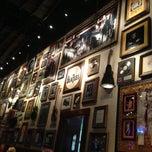 Photo taken at Seminole Hard Rock Hotel & Casino - Casino Center Bar by Jetzahel M. on 3/22/2013