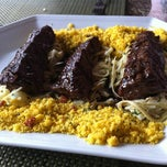 Photo taken at Maricota Gastronomia e Arte by Fernando C. on 11/15/2012