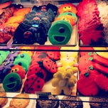 Photo taken at Angelo's Italian Bakery & Market by Jess on 10/13/2012