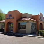 Photo taken at Taco Bell by Matthew L. on 4/3/2013