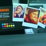 Photo taken at Van Schaik Book Store by Melvin K. on 7/9/2014