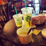 Photo taken at Starbucks by Chris F. on 2/22/2014