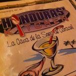 Photo taken at Honduras Kitchen by Shannon B. on 6/21/2013
