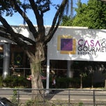Photo taken at Casa & Gourmet Shopping by Cristina H. on 10/16/2012