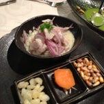 Photo taken at Restaurante Tampu by Pedro Luis R. on 11/13/2012
