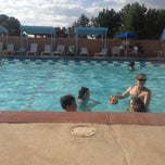 Photo taken at Eldorado Community Center by Ryan F. on 7/31/2013