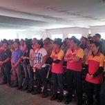 Photo taken at DHL by Enrique L. on 9/10/2014
