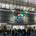 Photo taken at North Shopping Jóquei by Léo V. on 10/30/2013