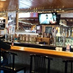 Photo taken at Riverbend Bar & Grill by Dennis R. on 4/9/2014