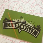 Photo taken at Burgerville by Robert M. on 3/2/2013