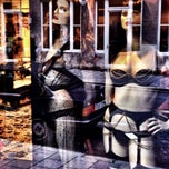 Photo taken at Agent Provocateur by Roy K. on 11/15/2013